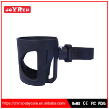 World Top Brand Can Attach To Almost Any Shape Tube Size Appropriate Best Stroller Cup Holder