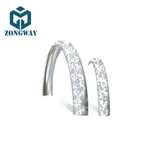 ZONGWAY Top Sale Bicycle Parts City Bicycle Mudguard Bicycle Cycling Bike Fender DNMFYP069