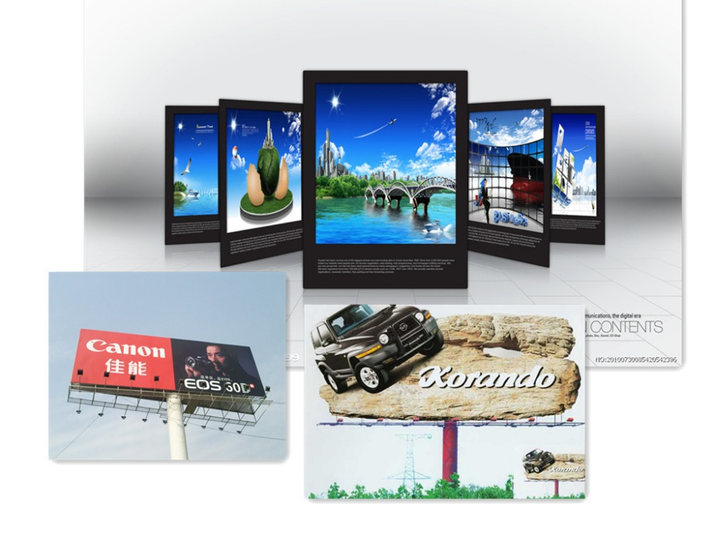 Alibaba Supplier Wit Color Small Eco Solvent Printer For Panaflex ...