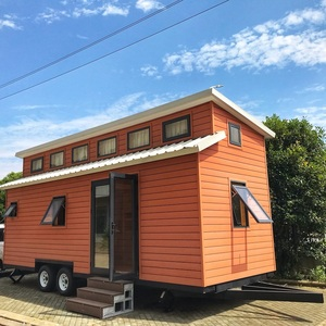 Prefab Tiny House, Prefab Tiny House Suppliers and