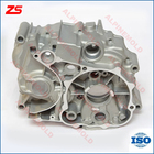 High Quality Pressure Gravity Alu Alloy/Zinc Alloy Die Casting Part