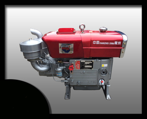 wholesale price ZS series single cylinder diesel engine