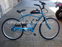 DH-32003D motorized bicycle/gas powered bike/gas motor bike