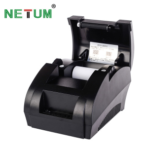 USB Ticket Pos system 58mm Thermal Receipt Printer