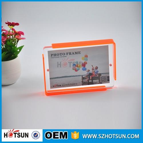 Acrylic Double Photo Frame Wholesale, Photo Frame Suppliers - Alibaba