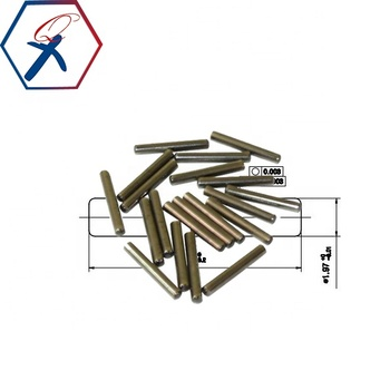 Universal Joint Spare Parts Needle Roller - Buy Needle Roller,Joint Needle  Roller,Universal Joint Needle Roller Product on Alibaba com