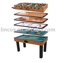 9 in 1 multi game table