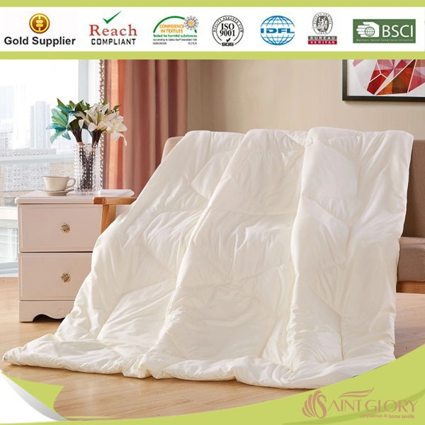 good quality microfiber comforter for baby
