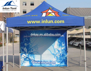 10x10 heavy duty hexagon aluminum frame folding canopy marquee tent & 10x10 heavy duty hexagon aluminum frame folding canopy marquee ...
