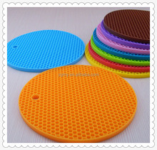 Cup Vary Romantic Elegant Stain Resistant Round Cup Mat