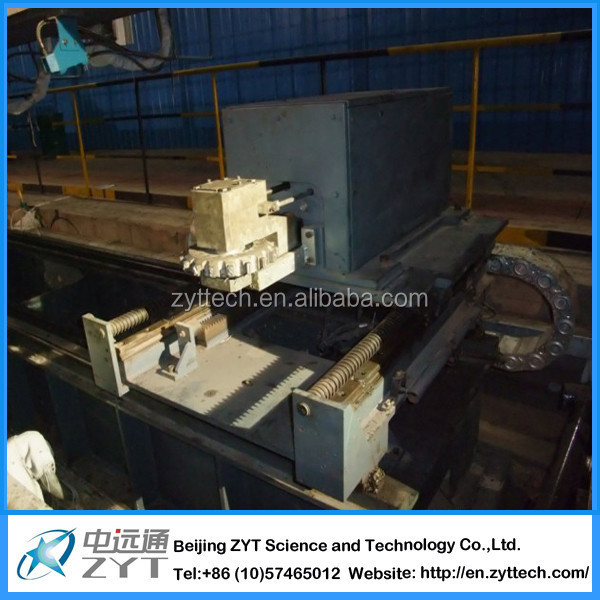 Robotic Slab/Billet Marking Systems