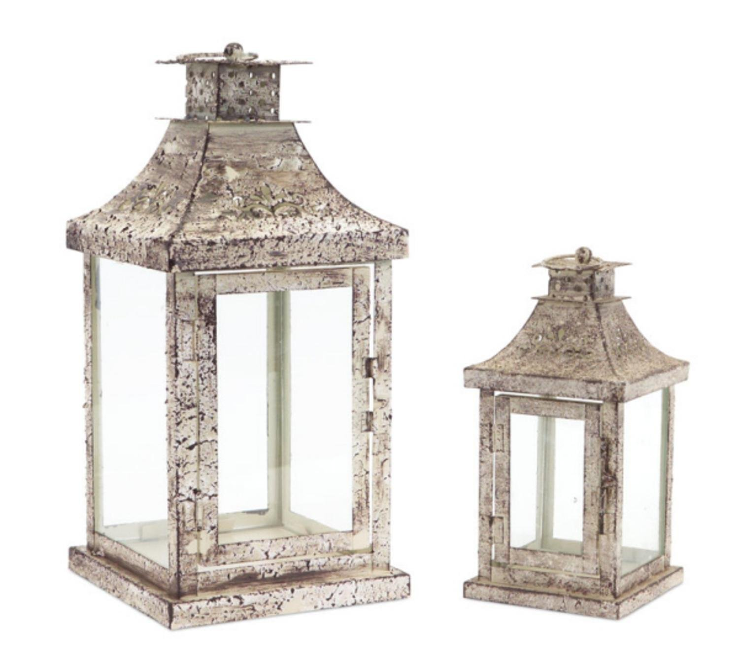 potter h amazon lanterns table decor patio shop decorative indoor b craftsman outdoor top com holder lantern large candle