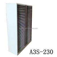 Wholesale engineer office furniture filing cabinet art works storage cabinet