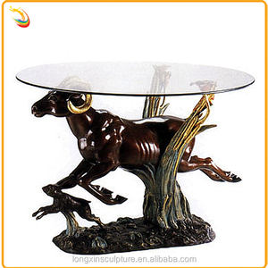 Bronze Dolphin Coffee Table Supplieranufacturers At Alibaba