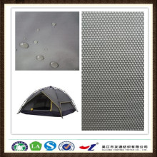 parachute fabric / waterproof fabric / silver coated fabric for tent / raincoat / umbrella