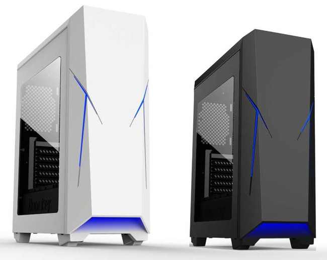 2017 Gaming Mid Tower Computer Case Cabinet View Computer Cabinet Jnp Tech Product Details From Guangzhou Jnp Enterprise Management Consulting Co
