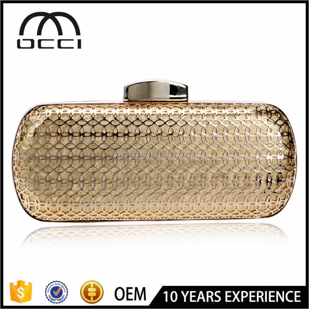 2016 new products evening party bags designer 2016 evening clutch bags YM1634
