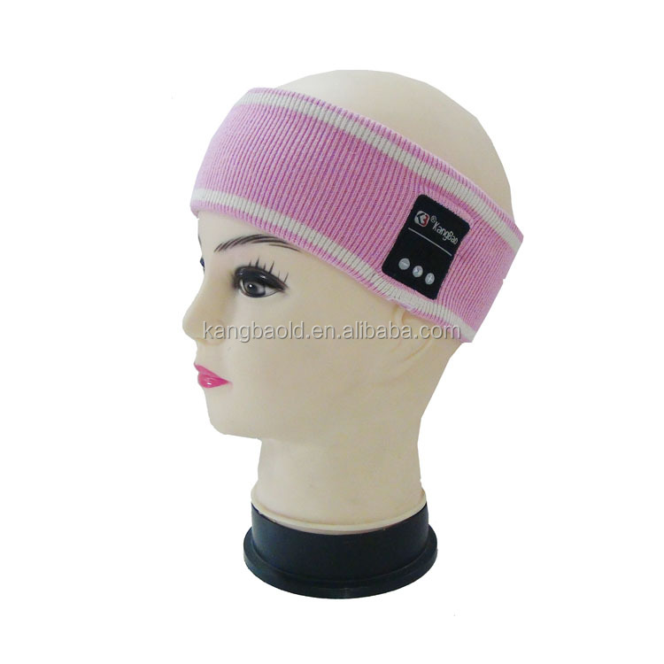 cheap custom logo headbands in high quality 2017