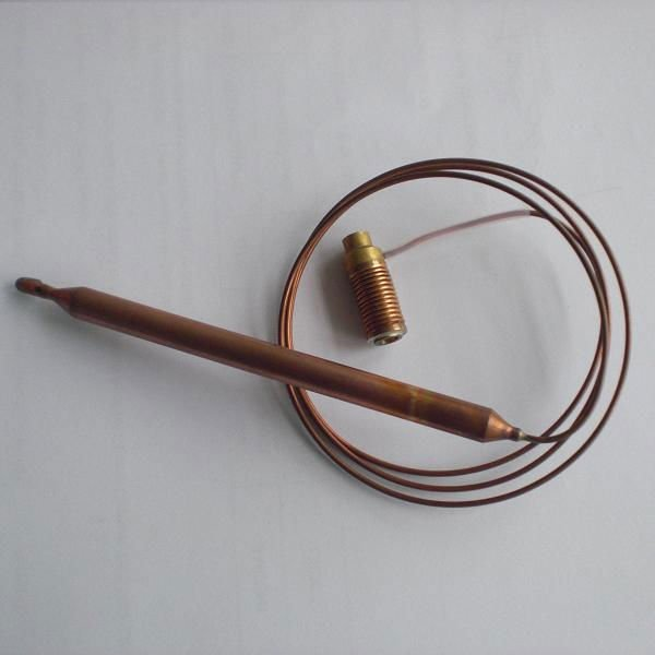 Gas Valve Temperature Sensor, bellow sensing thermostats for gas valve