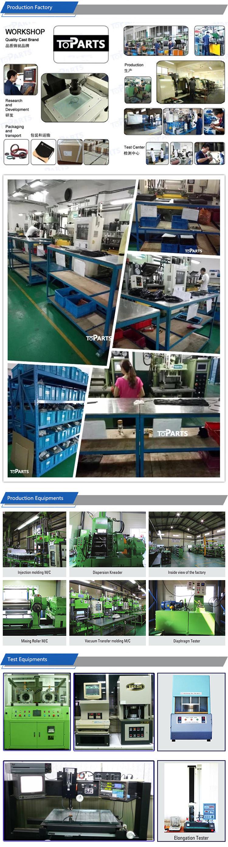 Seal Kit For  Hanwoo RHB 325 Breaker Hammer