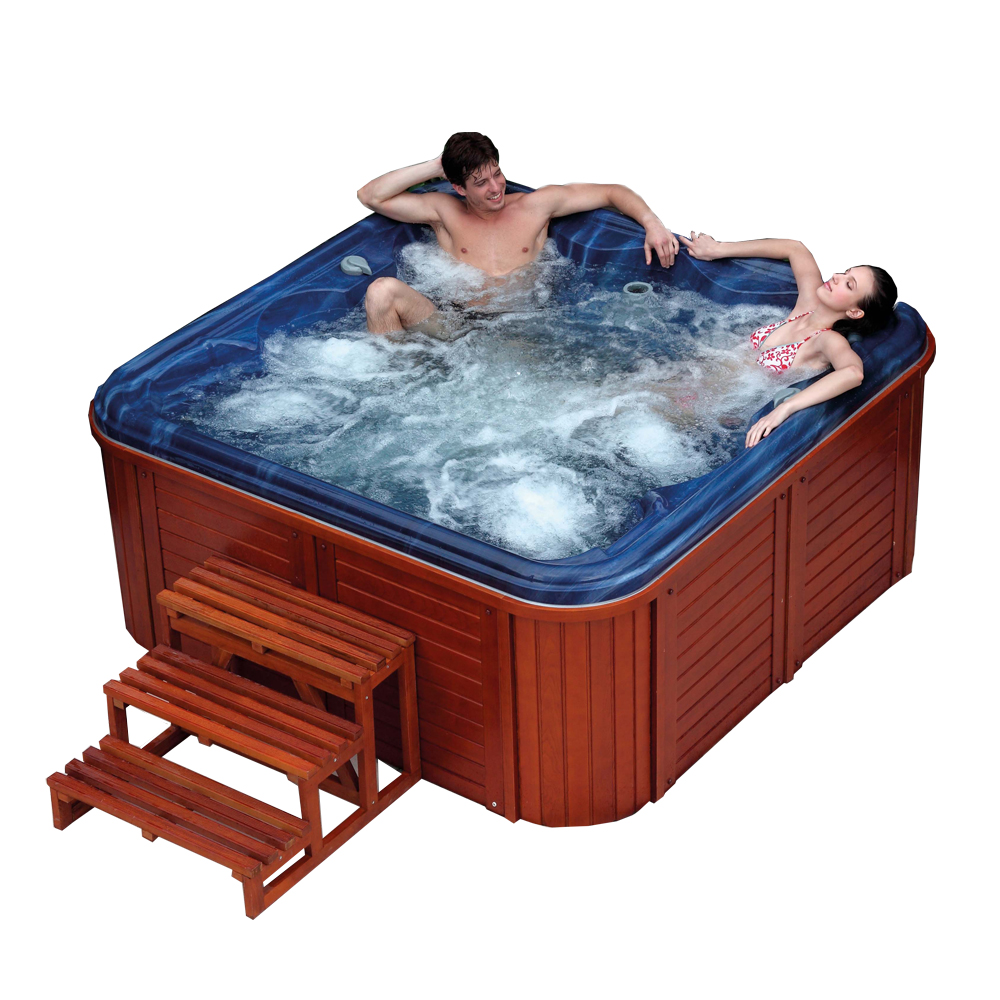 Hs-092cy Cheap Japanese 5 Person Hot Tub Wooden Outdoor Cedar - Buy ...