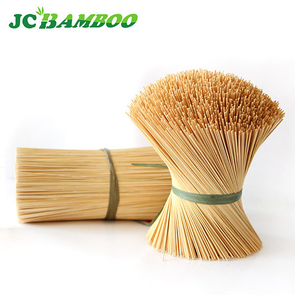 1.3mm traditional bamoo sticks