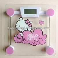 hello kitty digital handy bathroom scales 200kg