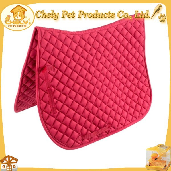 Cheap Horse Products Equestrian Product Horse Pad Horse Saddle Saddle Pads