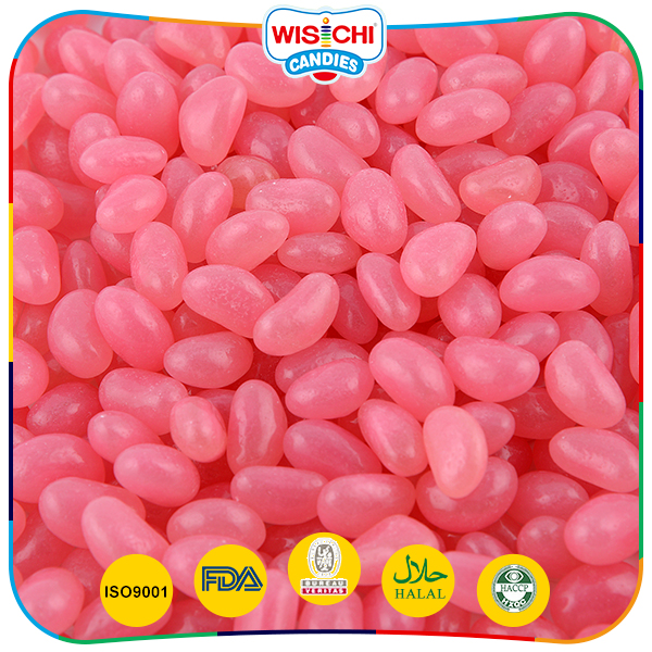 Popular Peach Flavor Candy Product Natural Pigment Healthy Children Candy