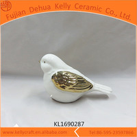 Bird home decoration modern design crafts wedding decoration centerpieces