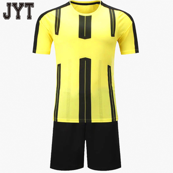 d0fdee513 wholesale price thai quality kids and adults soccer uniform sublimation  custom soccer jersey