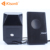 3 watts loud heavy bass high end Laptop mini midrange home theater USB speaker for pc