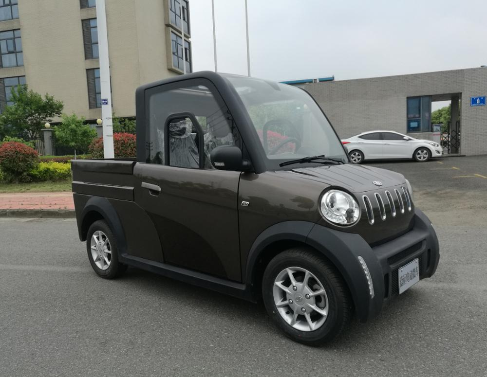 LHD/RHD no noise Multifunctional electric pickup