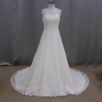 Latest Bridal Wedding Gowns Pictures Embroidery Divisoria Wedding ...