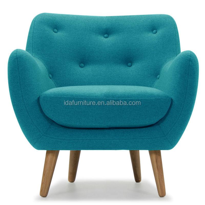 Hifgh Quality Livingroom Sofa Scandinavian Furniture Retro