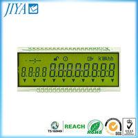 LCD Panel TN/HTN/STN/FSTN Segment Custom LCD