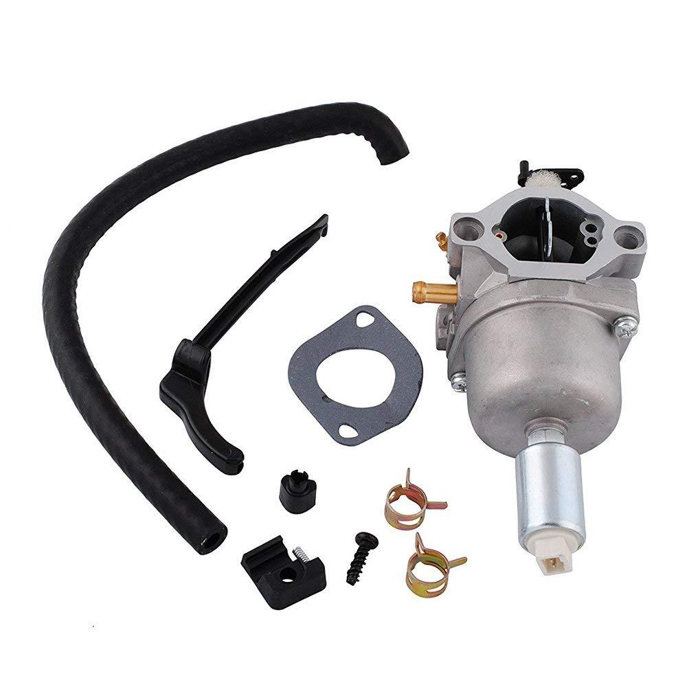 HUZTL Carburetor For Briggs & Stratton 794572 Carburetor Replaces 791858 791888 792358 793224 697190 Intek 14HP 18HP