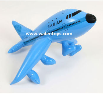 Super Rare Airline 747 Inflatable Jet Airplane N 747 Pa - Holds ...