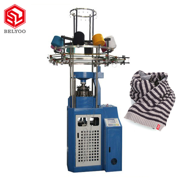 Factory Price Single Jersey Circular Knitting Machine Small Circular Knitting Machines For Sale