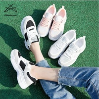 Shoes 2018 Arrivals Casual Shoes Women Sneaker Fashion Breathable Ladies Casual Shoes