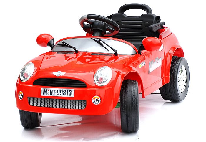 Wholesale and Retail Ride on Toy Car/Child Car Best Gift