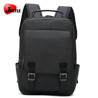 Factory Wholesale Men's Durable Smart Laptop Backpack Teenager's School Backpack For Outdoor Hiking And Traveling