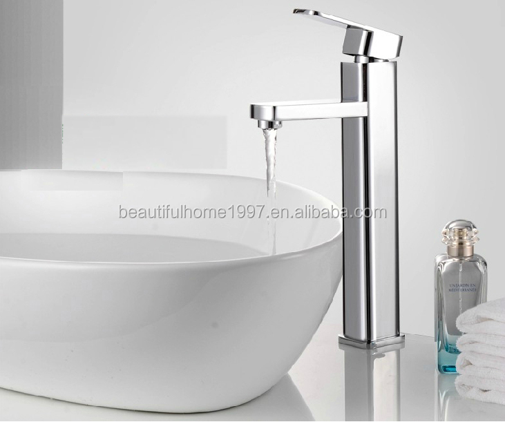 Factory Wholesale High quality bathroom basin sink shower faucet mixer water tap