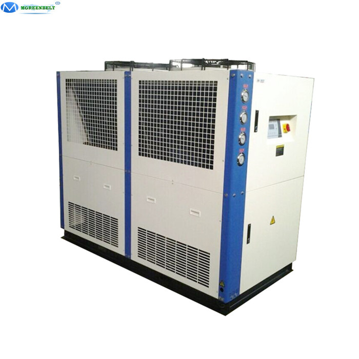Plastic Spuitgietmachine Cooling 20 ton Water Chiller