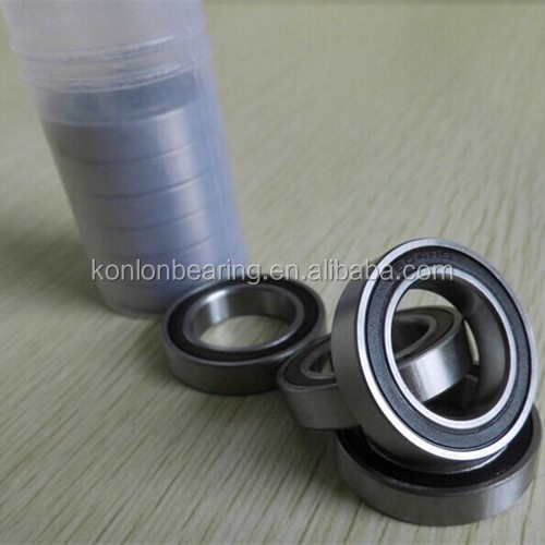 China manufacturer deep groove ball bearing 6704 6705 6804 6805 6806 zz 2rs