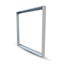 Opbouw Frame Voor LED Panel Zonder <span class=keywords><strong>Schroef</strong></span> 30x30 cm