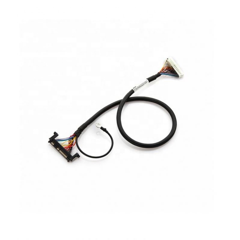 FFC 30PIN LVDS CABLE FOR LCD PANEL AND TV