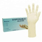 wholesale Disposable latex Sterile Surgical Gloves for Examination Hospital Work
