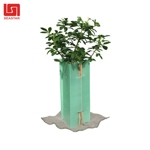 Plastic corflute tree guards supplier in China