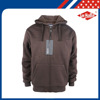 Mens Fleece hoodie factory with 100% polyester polar fleece fabric